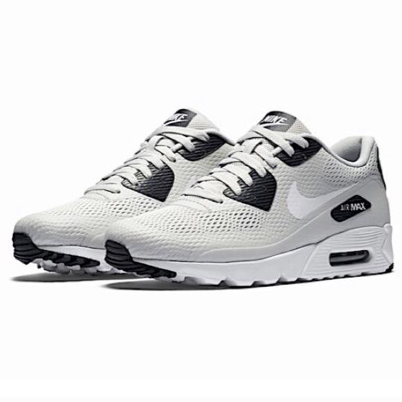 4706855961f5 MEN s Nike Air Max 90 Ultra Essential 819474-002. M 5bf77237baebf66917277e2e